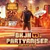 Partyraiser, F. Noize, Hyrule War Ft. MC Syco - Legends Never Die (BKJN Vs Partyraiser 2018 Anthem)