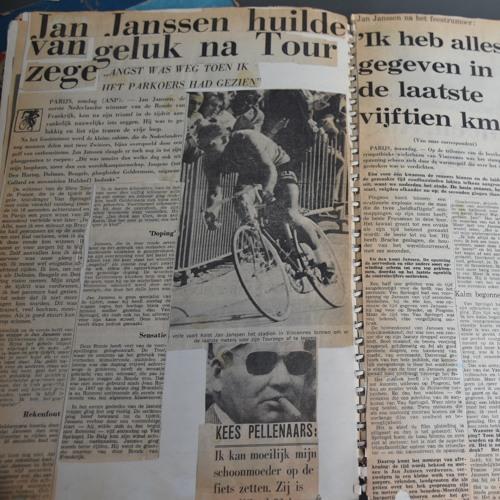 HP/De Tour met Jeroen Wielaert  #2