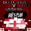 Gods Plan - England Till I Die DPG REWORK Mix