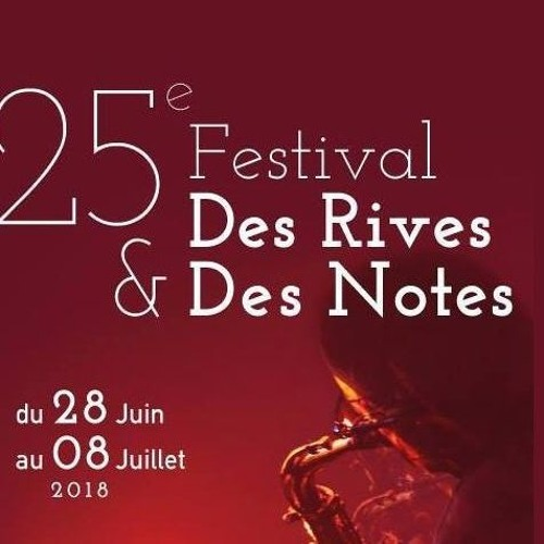 Festival off Des rives et des notes 2018