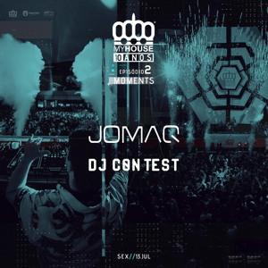 JOMAQ - My House Set 2018-07-02 Artwork