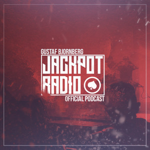 Gustaf Bjornberg & B-Rather - Jackpot Radio 007 2018-06-01 Artwork