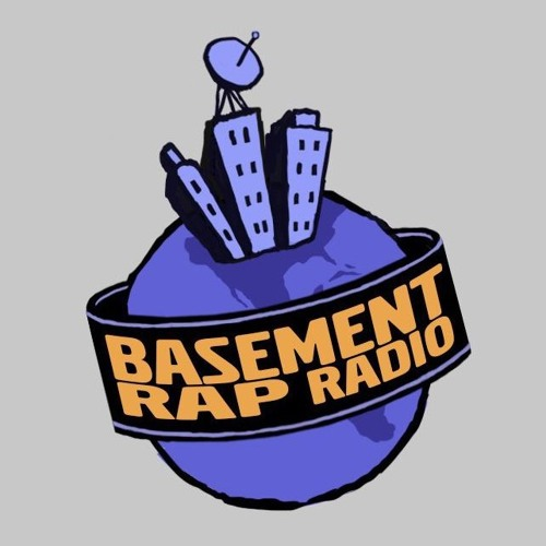 Basement Rap Radio (July mix)