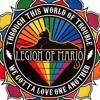 Legion of Mario 2018 07 06. Roadrunner