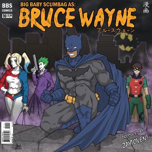 Bruce Wayne (prod. Zaytoven)