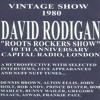 David Rodigan Capitol Radio Roots Rockers Show 10th Anniversary Interviews 1980 HECKLERS REMASTER