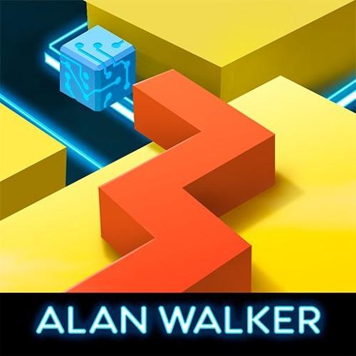 Dancing Line - The Faded [Alan Walker] by Victor ΘωNεĐ