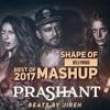 Shape of Bollywood | Best of 2017 Mashup