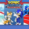 Sonic the Hedgehog: TV Series in Sonic & All Stars Racing Transformed - Drivin' me Wild by the Chipmunks
