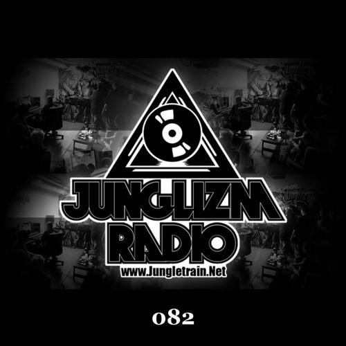 Radio082 - JAH BLIDDIE - 6.13.2018