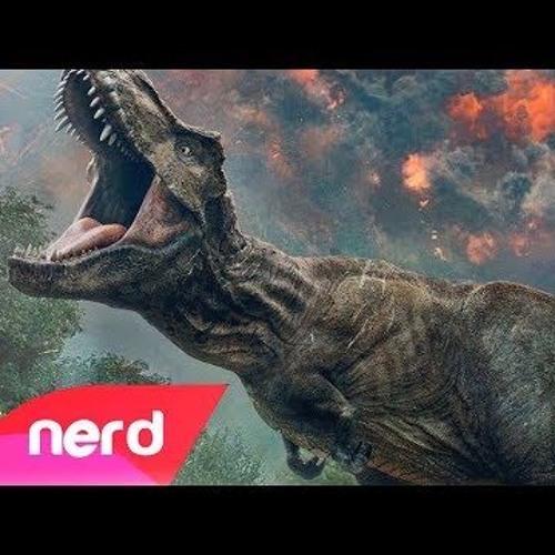 Jurassic World Fallen Kingdom Song Life Finds A Way Nerdout