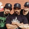 Cypress Hill- I Wanna Get High (chopped And Screwed) (1)