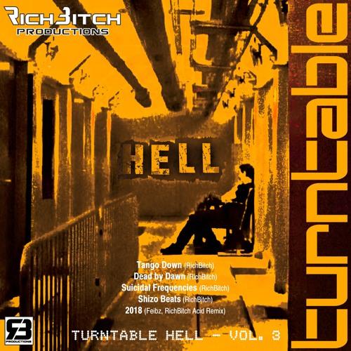 RichBitch - Suicidal-Frequencies