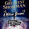 A Million Dreams - The Greatest Showman(Darriz Bootleg)[FREE DOWNLOAD]