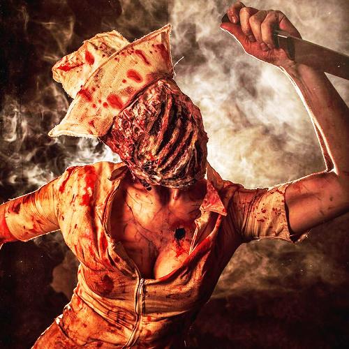 Die Silent Hill-Serie