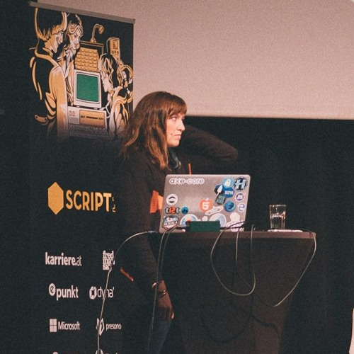 #9 - Script'18 - Marcy Sutton - Radically Accessible Internet Applications