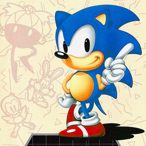 Sega Mega Drive ~ Teil 2