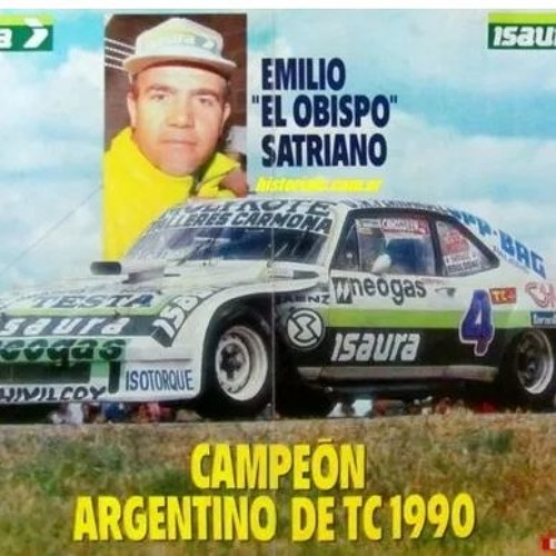 ESPECIAL EMILIO SATRIANO