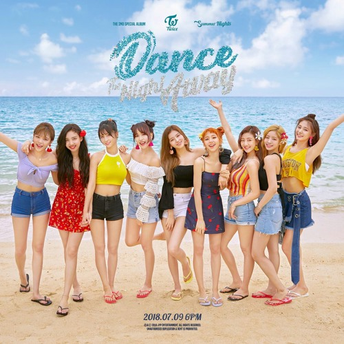 Summer Nights - TWICE |New Tracks Preview|