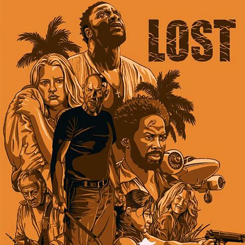 6 Jahre Lost