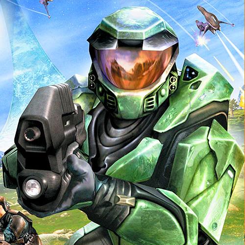 Die Halo-Serie ~ Teil 1