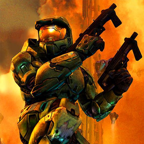 Die Halo-Serie ~ Teil 2