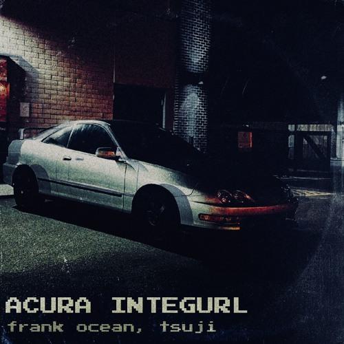 ACURA INTEGURL (lo-fi Remix)
