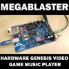 Mega Blaster - Elven Town - Shining Force II