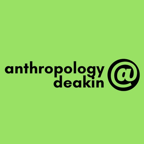 Episode #13: #MeTooAnthro with Mythily Meher, Hannah Gould, Martha McIntyre and Tanya King