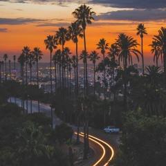 "Lil Uzi Vert x Juice Wrld Type Beat ""Sunset"" Instrumental Rap/Trap 2018"