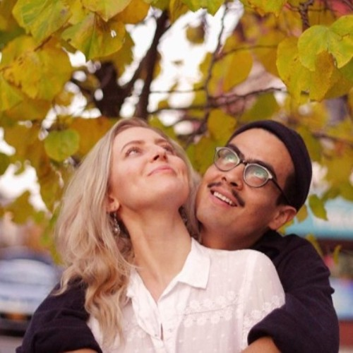 Relationship Rituals & Couples Cacao with Romany & Eduardo