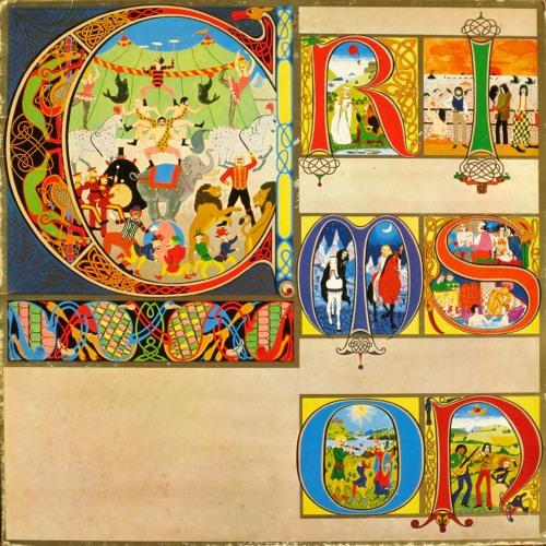 King Crimson - The Battle Of Glass Tears