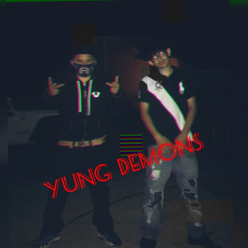 YUNG DEMONS (PROD. By FatMike)