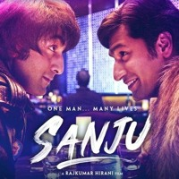 Cover mp3 Hum To Dil Se Haare ! Sanju Movie ! Ranbeer Kapoor
