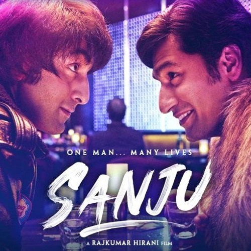 Hum To Dil Se Haare ! Sanju Movie ! Ranbeer Kapoor ! 2018 New Songs