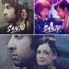 Sanju Song  Tanhaiyan  Full Song  Rabir Kapoor  Anushka Sharma  Songs 2018