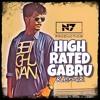High Rated Gabru Remix - Nawabzade Ft. DJ Nakul & SR