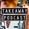TakeAway Podcast - Ep 3 - KSI vs Logan Paul And Deji vs Jake Paul Press Conference And Preconditions
