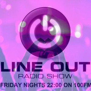 Dor Dekel - Line Out Radioshow 485 2018-06-29 Artwork