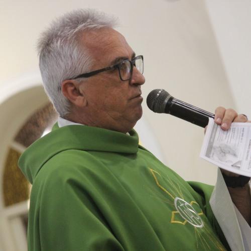 08.07.2018 Pe. Luiz Caputo 15º DOM Comum