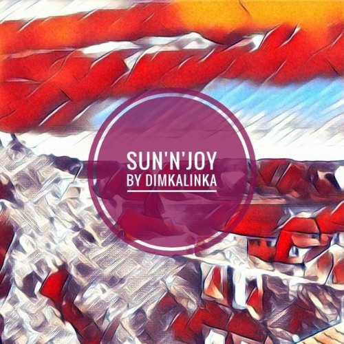 """Sun'n'Joy"" - Drum & Bass Beat"