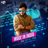 MADE IN INDIA - Dj KD REMIX