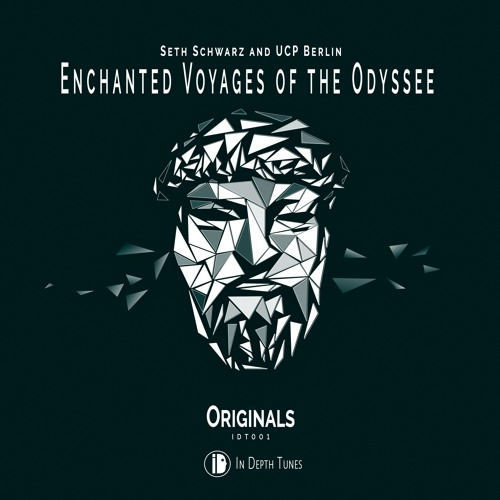 Enchanted Voyages of the Odyssee - Originals