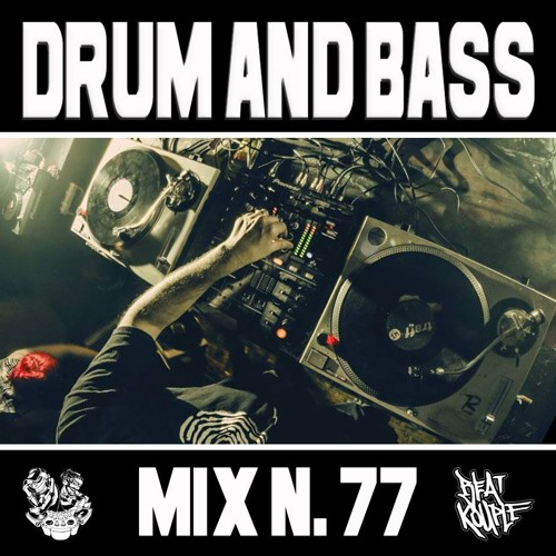MiX N.77 Drum and Bass - Beat Kouple Dj-Set