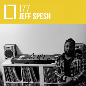 Loose Lips Mix Series - 177 - Jeff Spesh