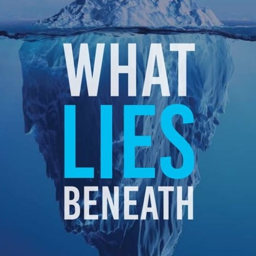 What Lies Beneath 07.08.2018