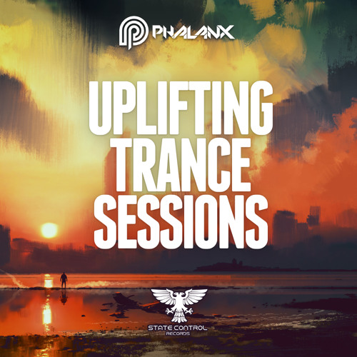Uplifting Trance Sessions EP. 392 / 08.07.2018 on DI.FM