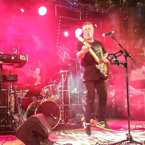 No Win Situation - Aveyroad live in Rodez - June 2018