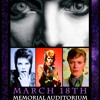 Diamond Dogs A David Bowie Tribute | Live at Memorial Auditorium