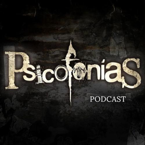 Psicofonías Podcast